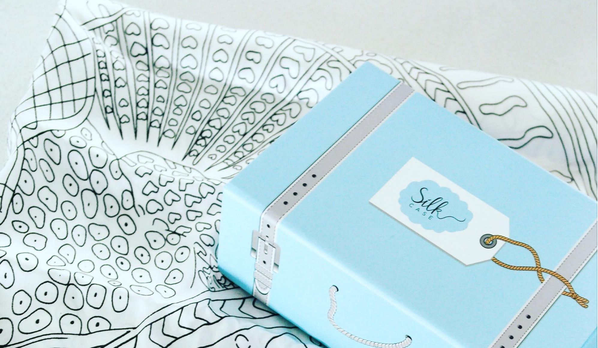 Product Review: Silk Case