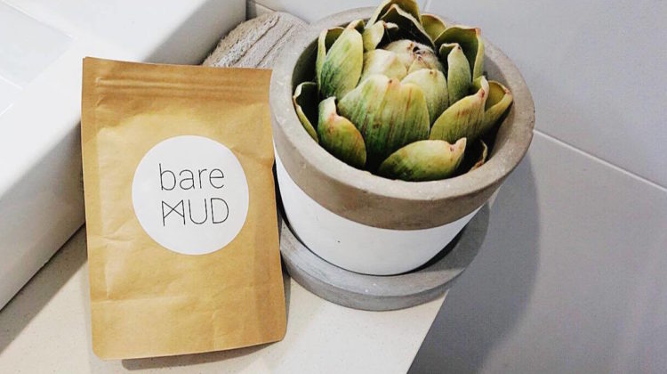 Product Review: Bare Mud Facemasks