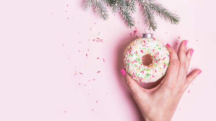 Healthy Habits During the Holidays