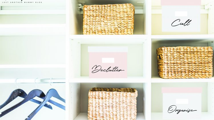 How To Declutter FAST! 20 No-Regret items to Cull Right Now!